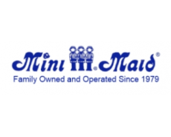 Mini Maid Johnson County, Kansas logo