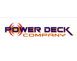 The Power Deck Company logo