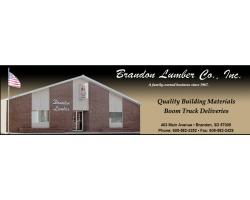 Brandon Lumber Co., Inc. logo