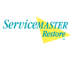 ServiceMaster Apple Valley logo