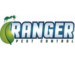 Ranger Pest Control logo
