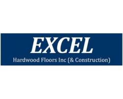 Excel Hardwood Floors logo