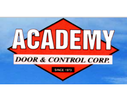Academy Door & Control Corp logo