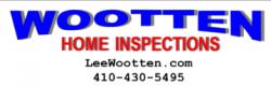 Wootten Home Inspections, LLC logo