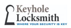 Keyhole Locksmith logo