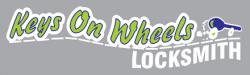 Keys On Wheels logo