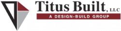 Titus Built, LLC logo