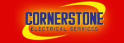 Cornerstone Electrical Services logo