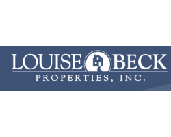 Louise Beck Properties, Inc. logo