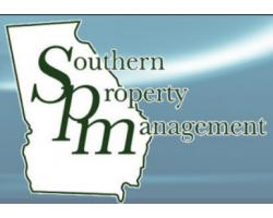Southern Property Management logo