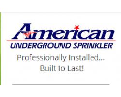American Underground Sprinkler, Inc. logo