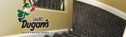 Dugan Paints logo