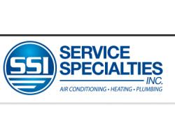 Service Specialties Inc. logo