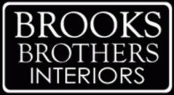 Brooks Brothers Interiors logo