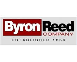 Byron Reed Company, Inc. logo