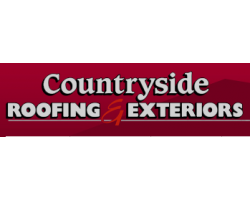 Countryside Roofing & Exteriors logo