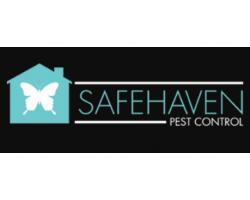 SafeHaven Pest Control logo