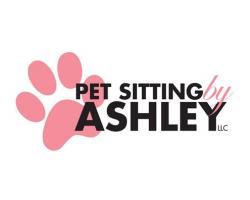 Pet Sitting by Ashley logo