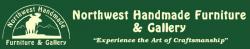 Northwest Handmade Furniture logo