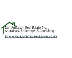 Dan Anderson Real Estate Inc. logo
