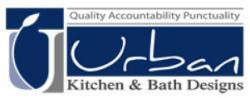 Urban Kitchen and Bath logo