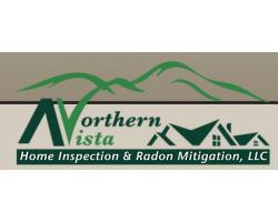 Northern Vista Home Inspection logo
