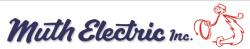Muth Electric Inc. logo