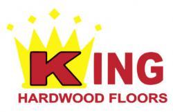 King Hardwood Floors logo