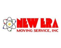 New Era Moving Services, Inc. logo