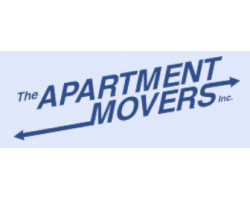 Apartment Movers Inc logo