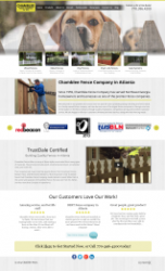 Chamblee Fence Company photo