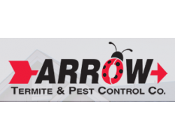 Arrow Termite & Pest Control logo