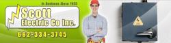 Scott Electric Co Inc. logo