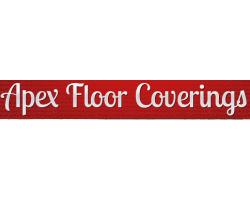 Apex Floor Coverings logo