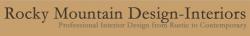 Rocky Mountain Design Interiors logo