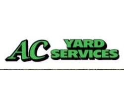 AC Yard Services logo