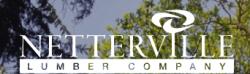 Fred Netterville Lumber logo