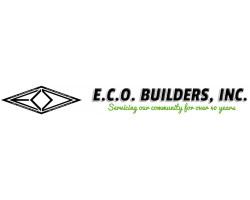 E C O Builders Inc logo
