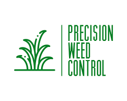 Precision Weed Control logo