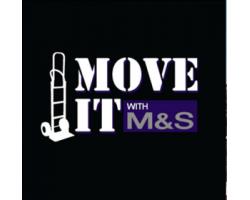 Move It With M & S, LLC logo
