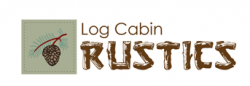 Log Cabin Rustics logo