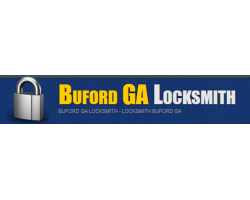 Buford GA Locksmith logo