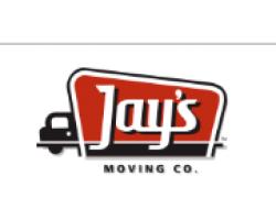 Jays Moving Company logo