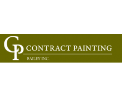 Contract Painting - Bailey & Ellis Inc. logo