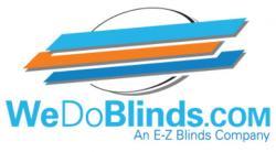 E-Z Blinds, Inc. logo