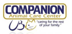 COMPANION Animal Care Center logo