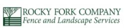 The Rocky Fork Company logo