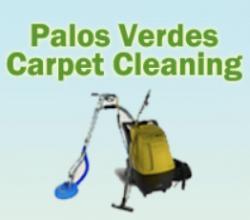 Carpet Cleaning Palos Verdes logo