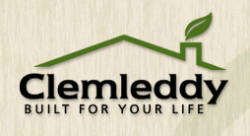 Clemleddy Construction logo