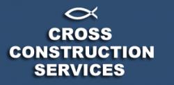 Cross Construction Services logo